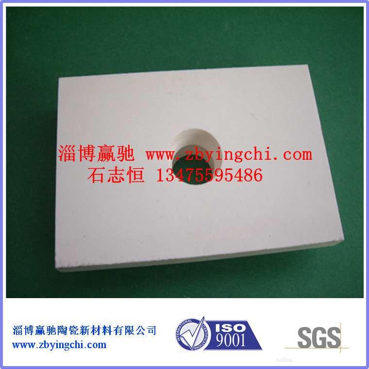 山东耐磨衬板厂家供应耐酸碱耐腐蚀抗压耐磨陶瓷衬板