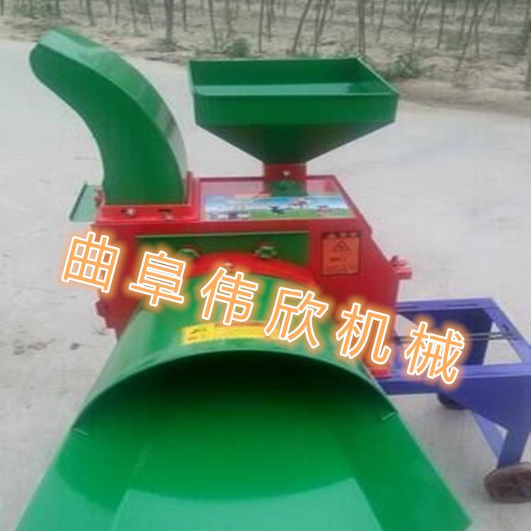 厂家直销辣椒粉碎机 大型自动进料 高速万能粉碎机