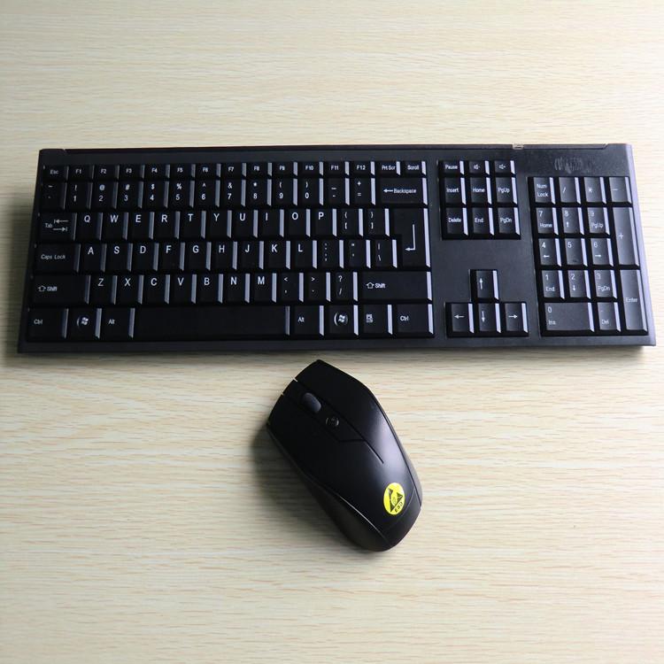防静电无线键盘鼠标