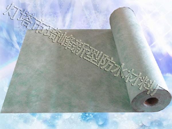 琦峰新型防水材料提供的聚乙烯丙纶复合防水卷材价钱怎么样沈阳防水材料厂家