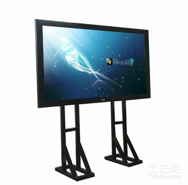 电视电脑叫教学触摸一体机电视电脑触摸一体机