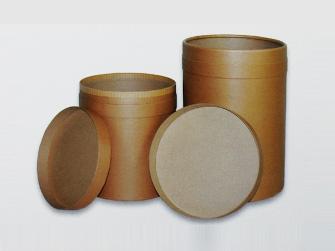 联之润山东全纸桶厂家供应全纸桶厂家全纸桶供应商