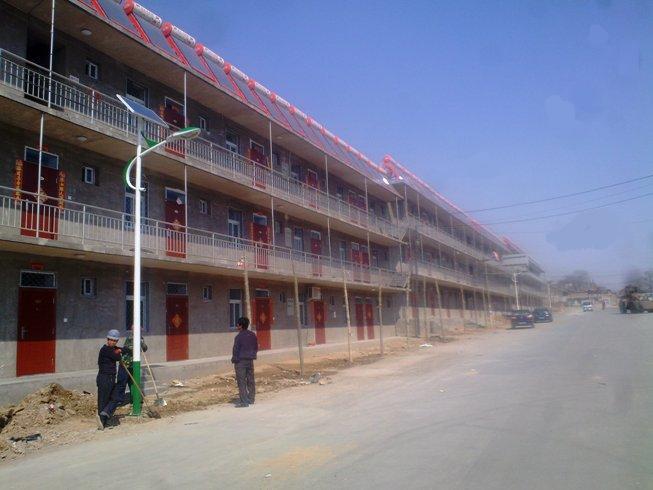 西藏洞嘎镇太阳能路灯质量好便宜
