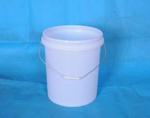 塑料容器】秀林20L兽药桶长期供应 茌平兽药桶