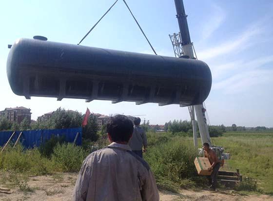 洁源水处理松原工业废水处理设备哪家好