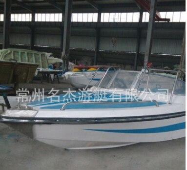 专业的厂家直销4座380快艇:常州哪里有供应口碑好的4座380快艇