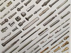 机床配件公司 泰兴五金制品供应上等数控机床配件