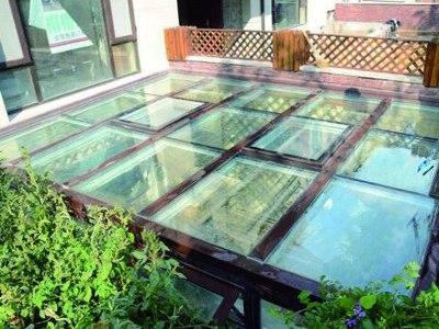 供应泰安优质的德高瓦顶阳光房 德高瓦顶阳光房-活动房 活动房批发供图片