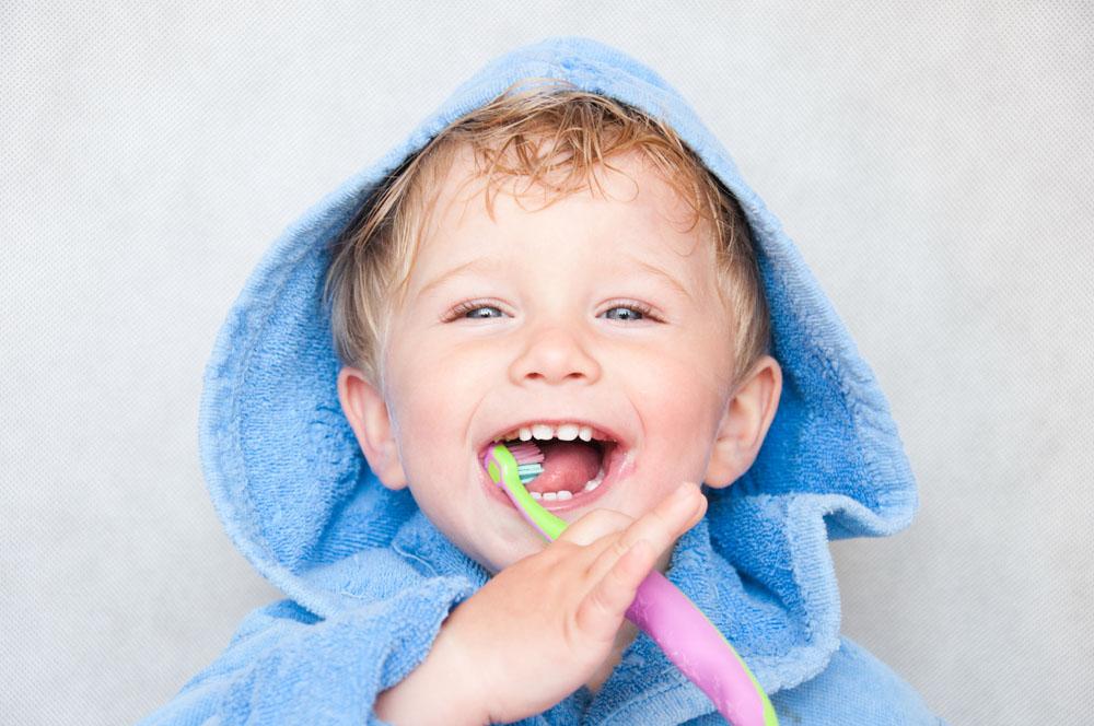 GUENDALINA告诉您如何选购儿童牙膏
