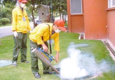 广州洁家康清洁服务有限公司