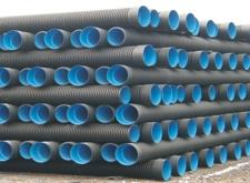 晋安双壁波纹管大量出售福建质量好的双壁波纹管