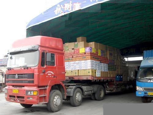 营口到杭州物流专线15710002123顺喆