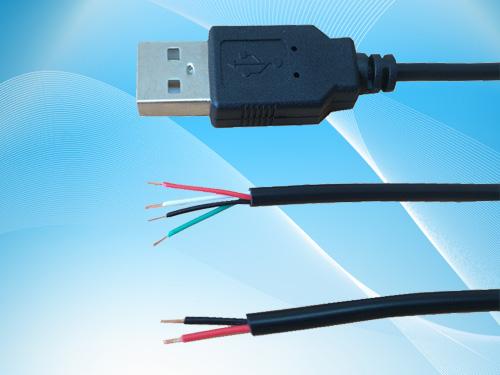 供应AV音频线名企专业的USB数据线