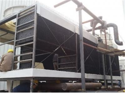 北京北沙滩安装金日方法学校冷却塔13911940595