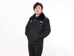 优质保安服厂、专业冬执勤服