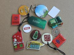 厦门优惠的IDIC滴胶卡、海南IDIC滴胶卡