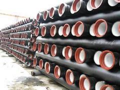 福州球墨铸铁管专业供应商厂家球墨铸铁管