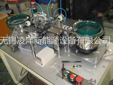 非标自动化设备制造