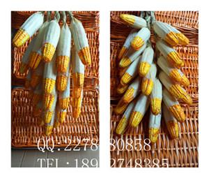 人造假粟米图片 仿真粟米小资料、仿真粟米制作方法