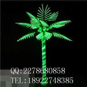 仿真椰子树首选圣缘景观专业定制仿真椰子树-仿真古椰子树