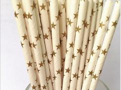 莆田哪里能买到价位合理的纸吸管 专业生产纸吸管