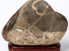 石头山摆件 专业的泰山石提供商福禄奇石工艺品商行
