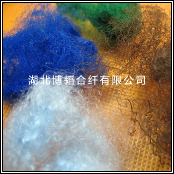 针刺吸油毡用丙纶短纤维批发 丙纶买卖