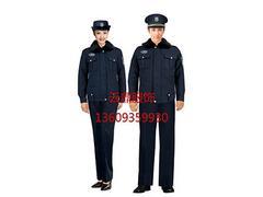 在兰州怎么买合格的保安服 陇南保安服订做厂家