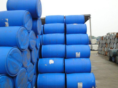 兰州【信誉好的HDPE大蓝桶回收】西藏塑料桶回收