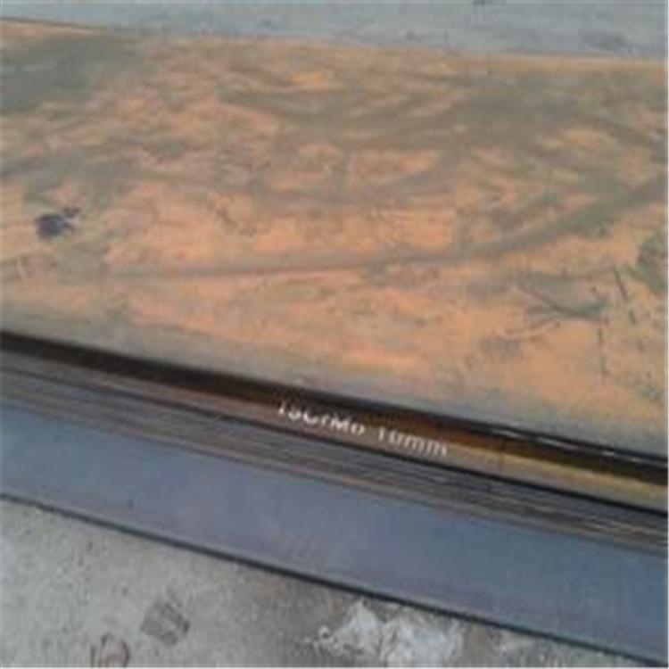 高密5个厚30CrMo钢板