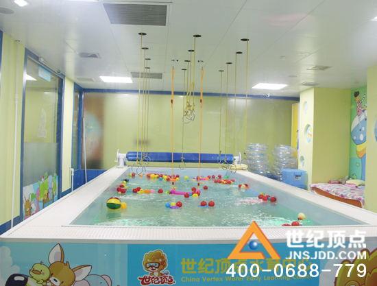 婴儿游泳如何控制好游泳时间和运动量