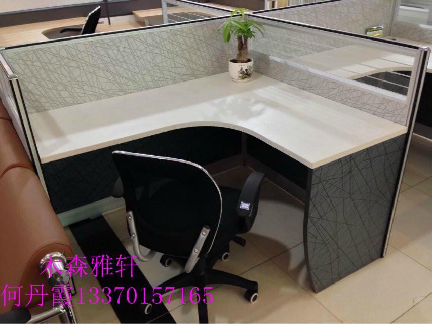 天津静海办公家具直销屏风工位、优质环保电脑桌