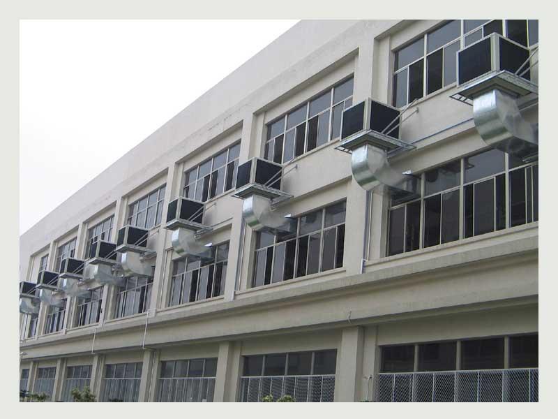 厦门冷风机、厦门水冷空调