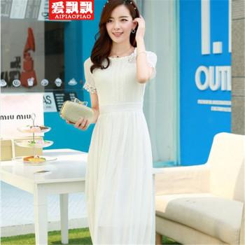 漳州市销量好的雪丝坊长裙批发、优质的雪丝坊长裙