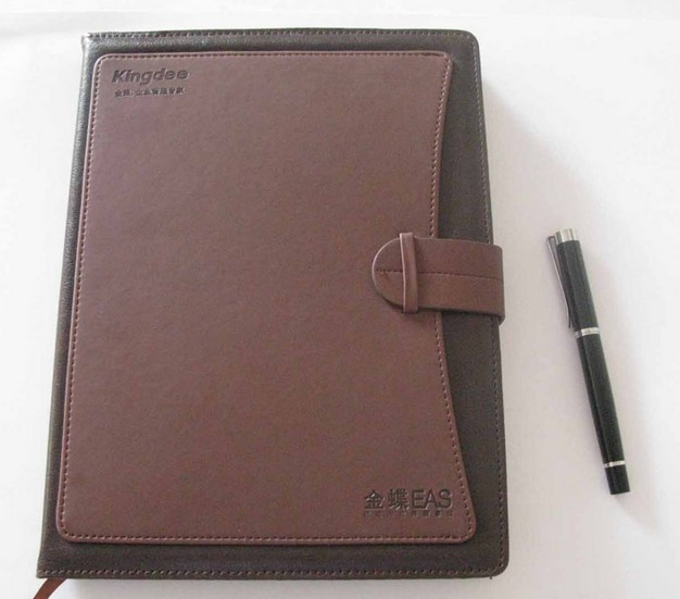 浙江笔记本印刷厂、定做皮笔记本、制作高档记事本