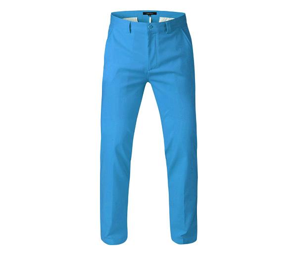 北京高尔夫长裤适中的男士高尔夫服装要到哪儿买