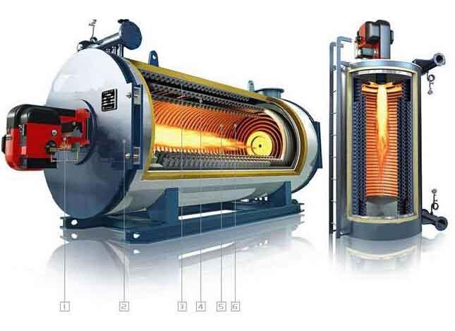 东莞市1吨天然气锅炉经销