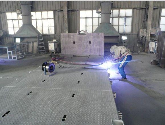 延安电弧喷铝喷锌喷铜喷不锈钢防腐施工