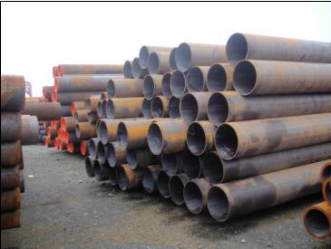 40MnB非标厚壁钢管天津现货供应/山东沃龙钢管厂