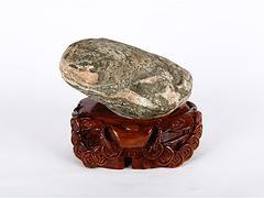 奇石天然原石玛瑙、为您实惠的泰山石