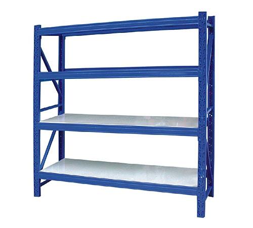 专业供应商供应大型仓储货架  质量良好的大型仓储货架 、批发   平泉东森