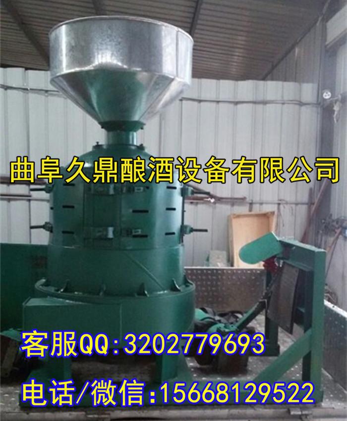 丹东碾米机图片厂家直销砂轮式谷子碾米机