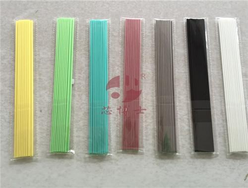 厂家直销纤维材质 环保藤条 多款颜色  规格齐全