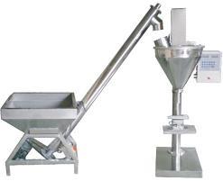 自动定量粉末包装机、粉末灌装机
