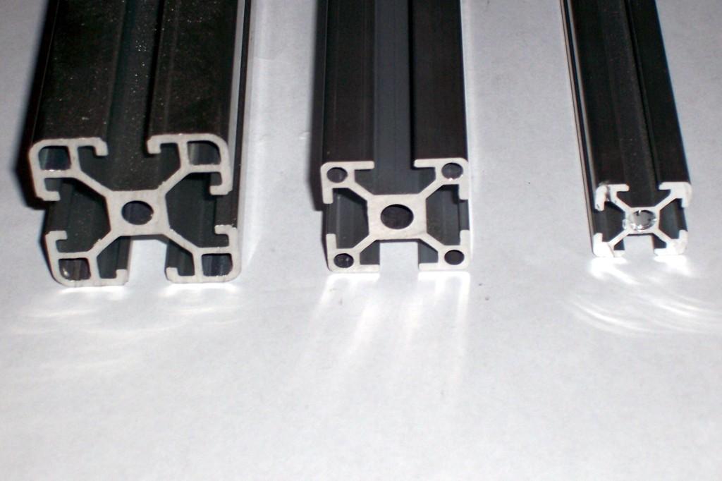 北京铝型材各种规格幕墙铝型材现货