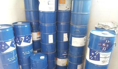 珠海斗门区回收丙烯酸乳液13383001425