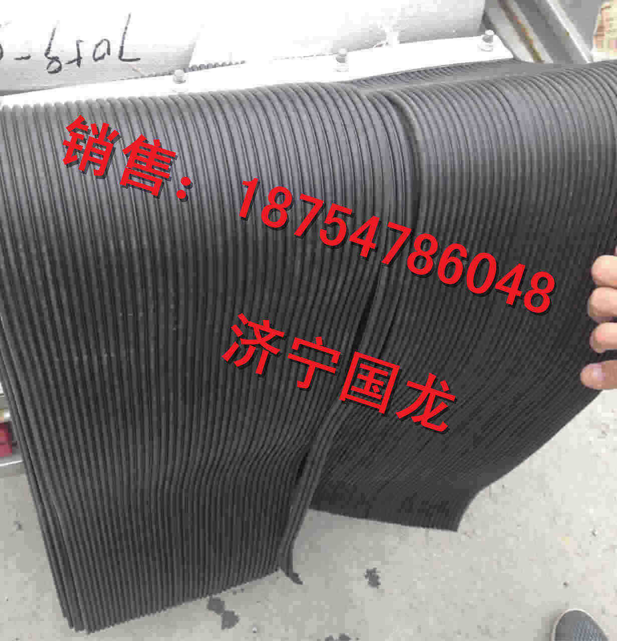 导料槽防尘帘销售区域#160橡胶挡尘帘用途