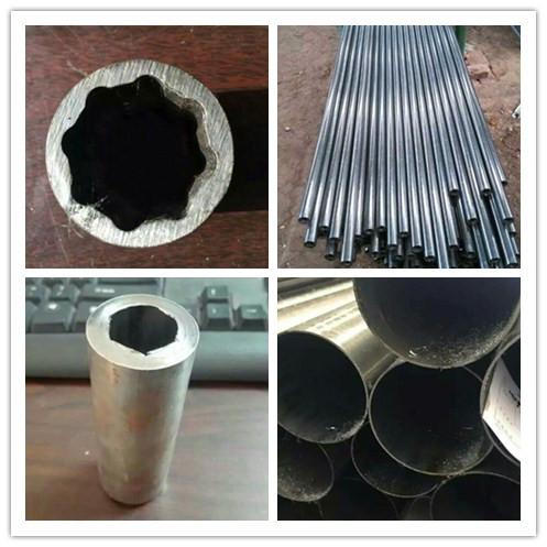 精密管加工厂16*4.3精密光亮无缝钢管16*4.3