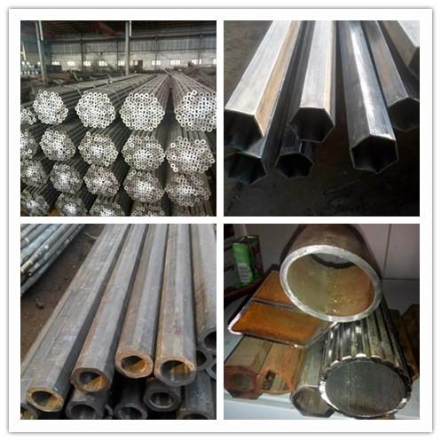 精密钢管厂家86.5*7.5精密光亮无缝钢管86.5*7.5