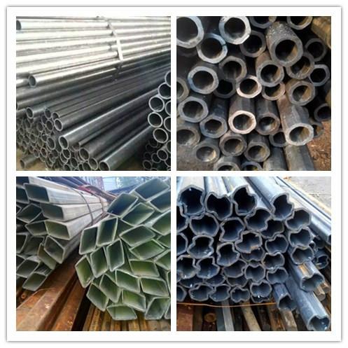 生产厂家蒸发器钢管83.5*0.8精密光亮无缝钢管83.5*0.8
